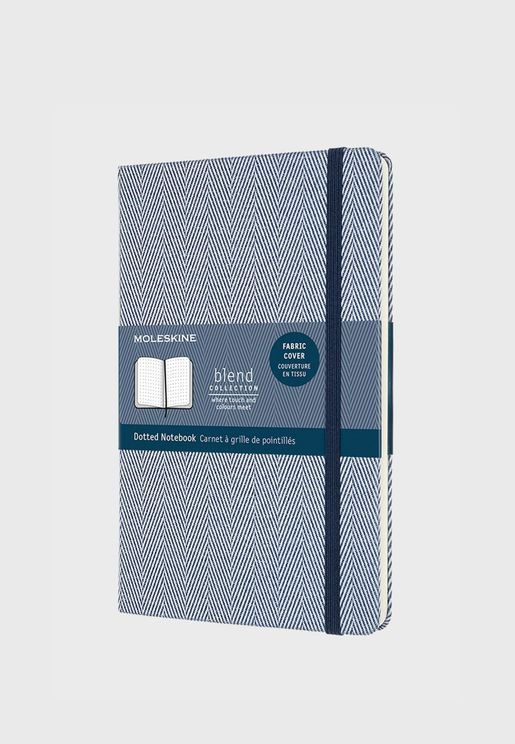 Large Ruled Limited Collection Notebook