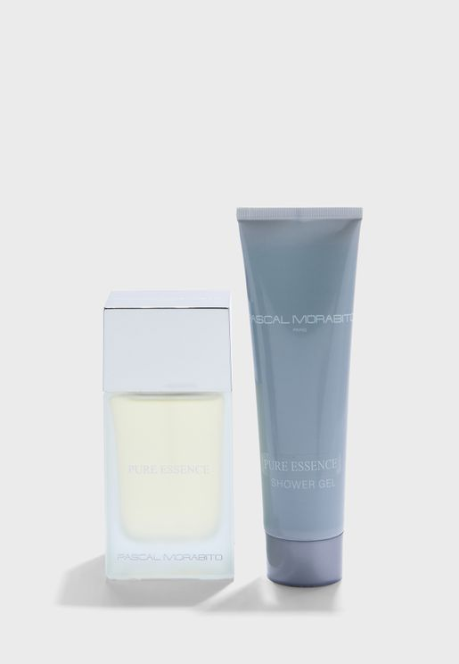 Coffret Vapo Pure Essence Edt & Body Lotion