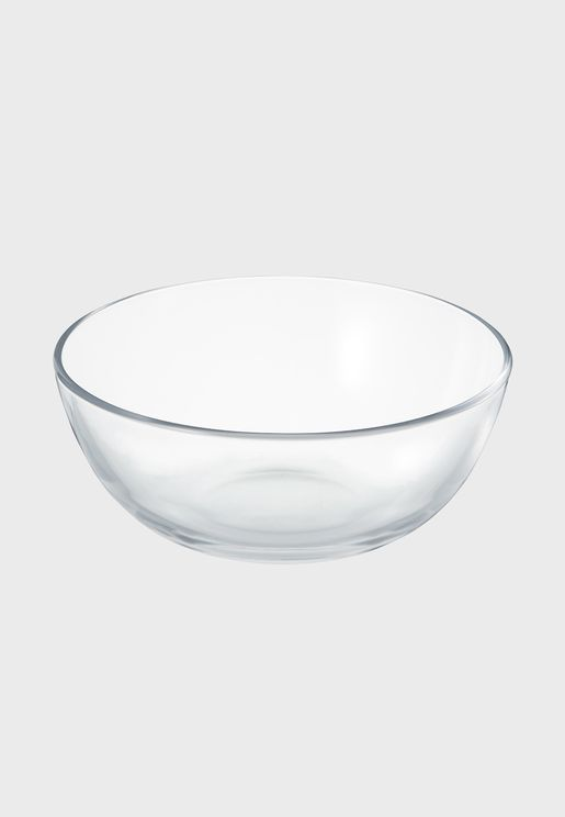 Small Glass Bowl