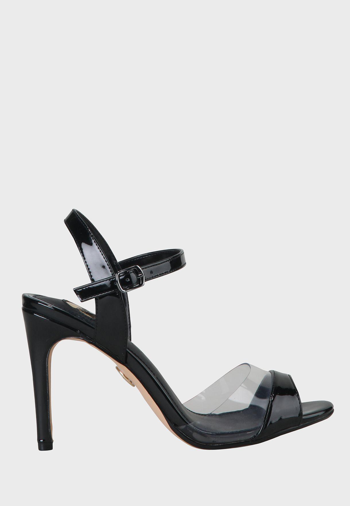 Jade Ankle Strap Sandals