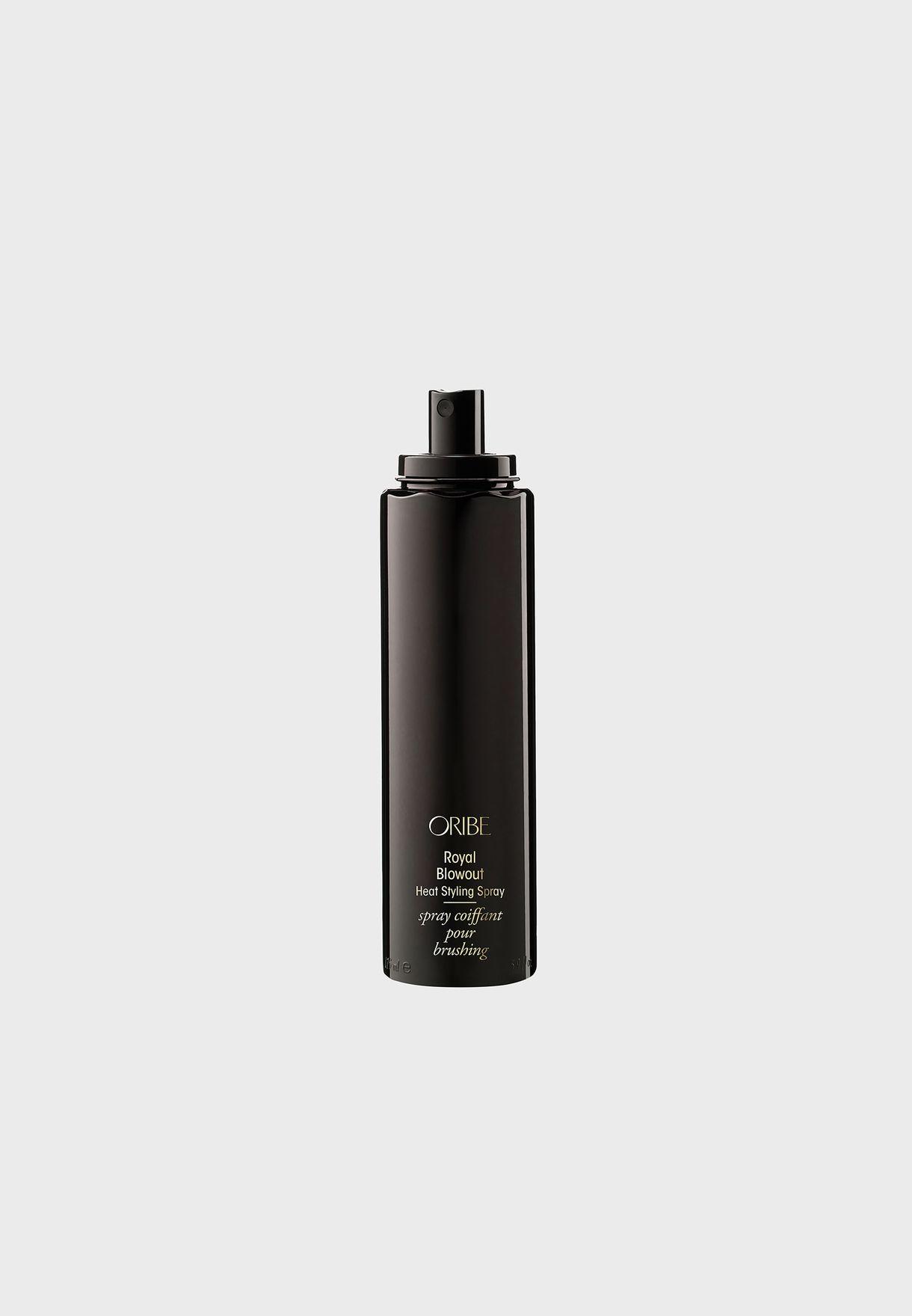 Royal Blowout Heat Styling Spray 175ml