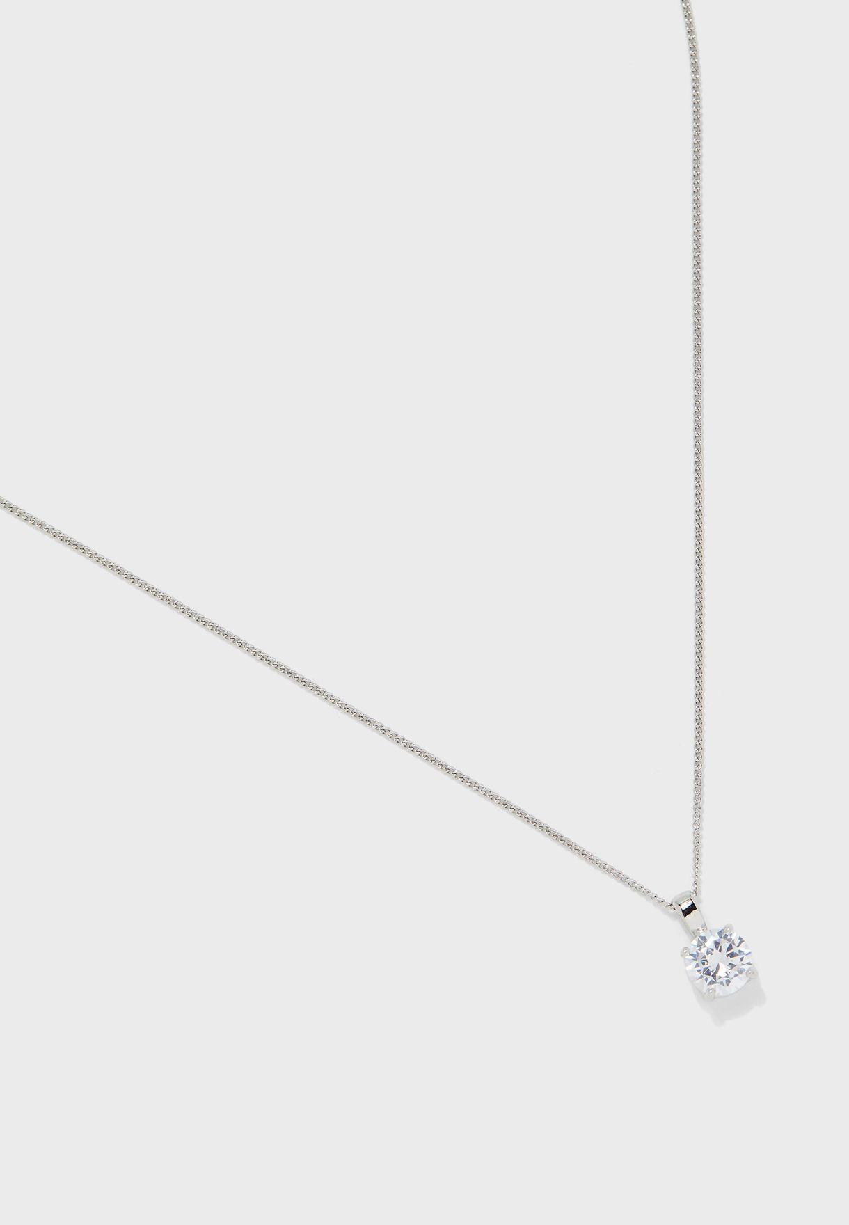 Alexandra Necklace + Earrings Set