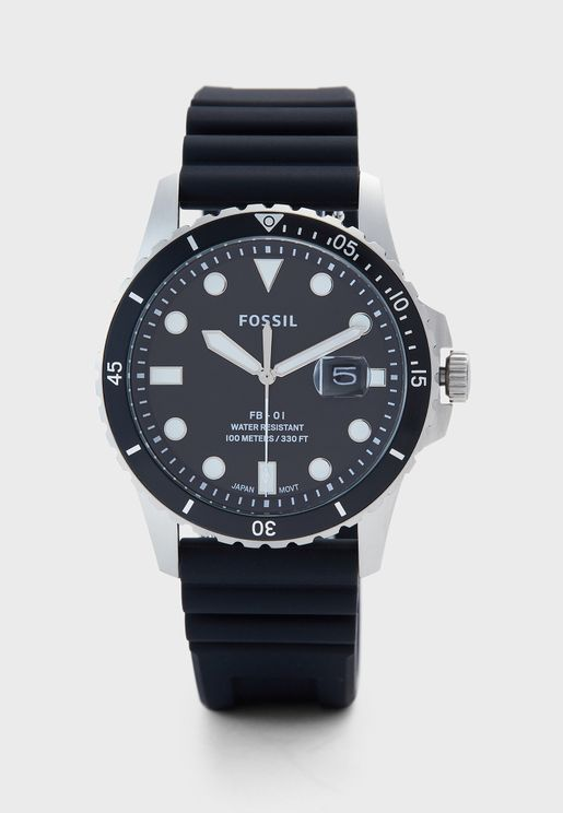 FS5660 Dive Watch