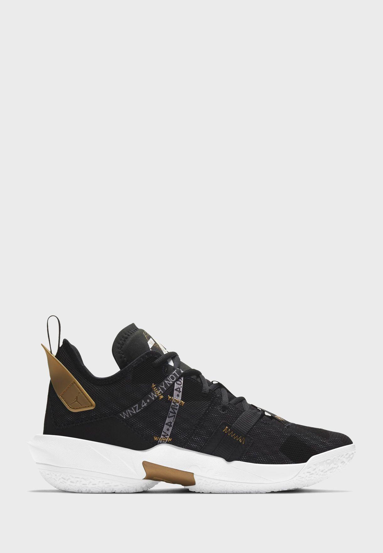 حذاء جوردن واي نوت زيرو.4