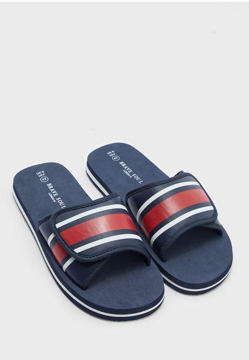 Eva Bedroom Slippers