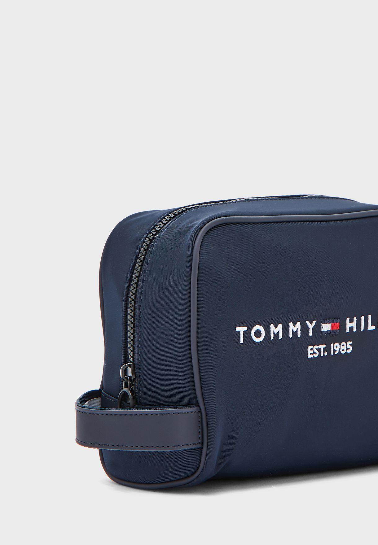 Established Toiletry Bag