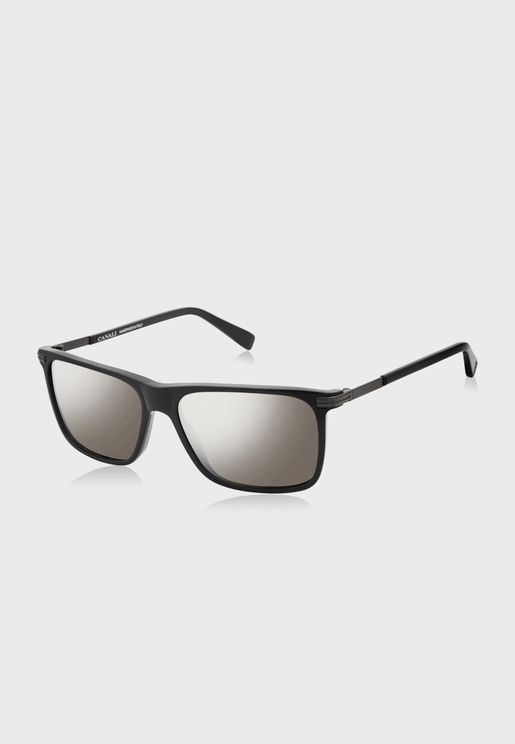 L CO20203 Square Sunglasses