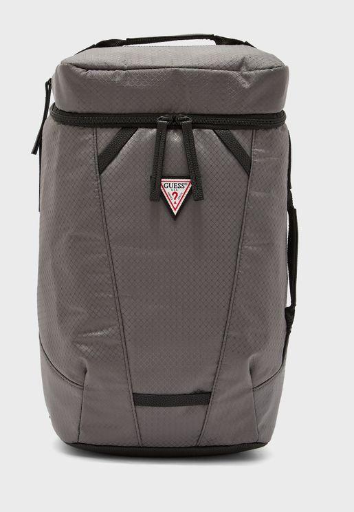 Flight Logo Backpack