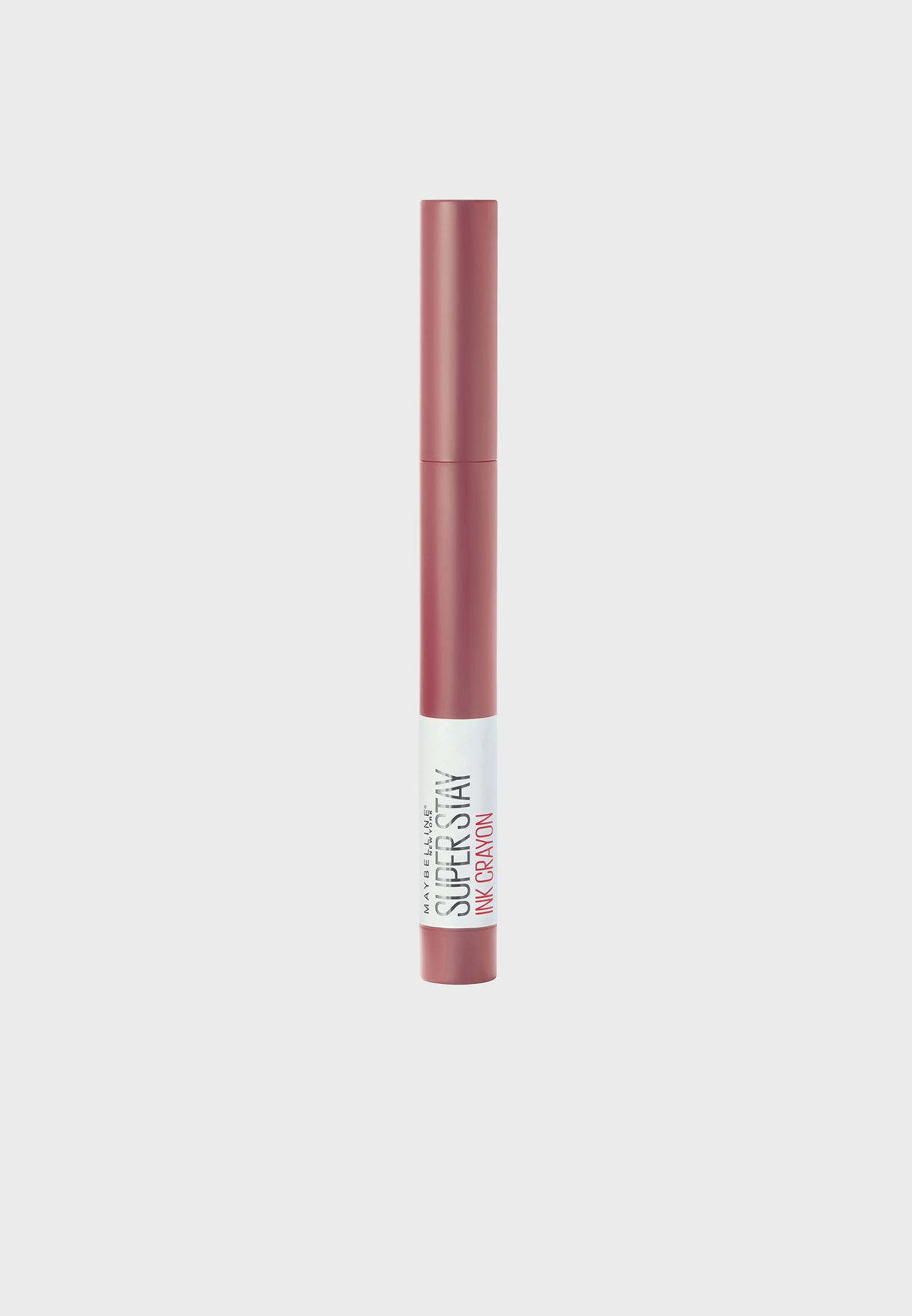 Superstay Ink Crayon Matte Lipstick Longwear - Lead The Way 15