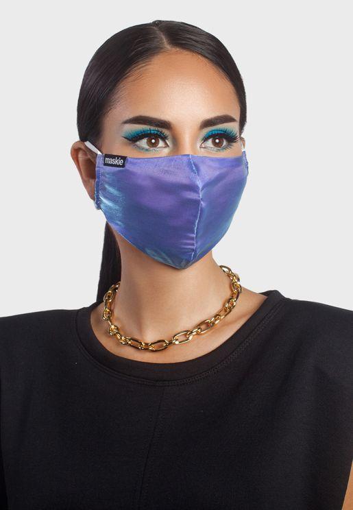 Surrealist N-16 Face Mask