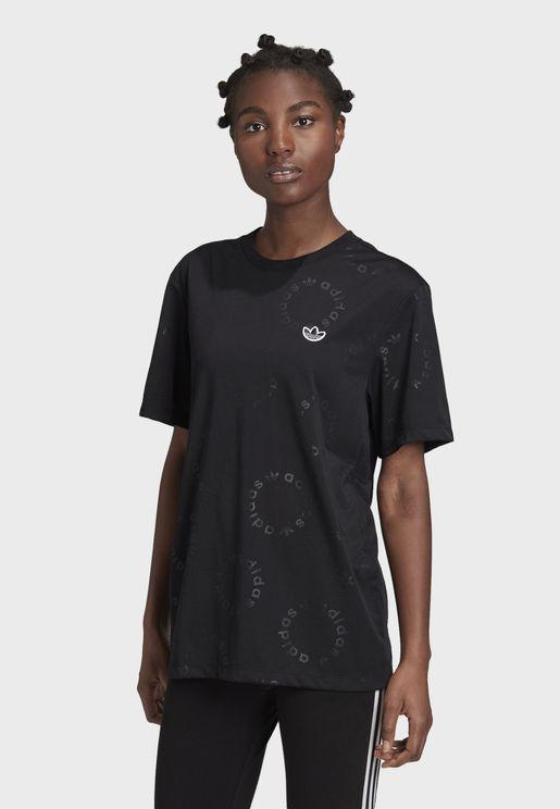 Bellista Casual Women's T-Shirt