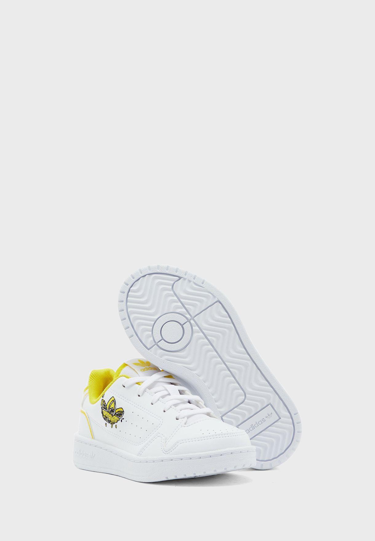 حذاء ان واي 90 للاطفال