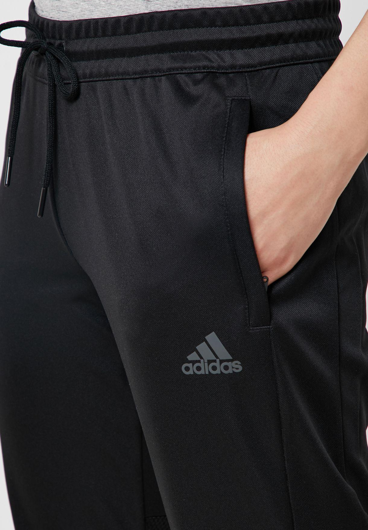 adidas snap pants 7/8