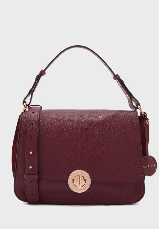 Casual Satchel Bag