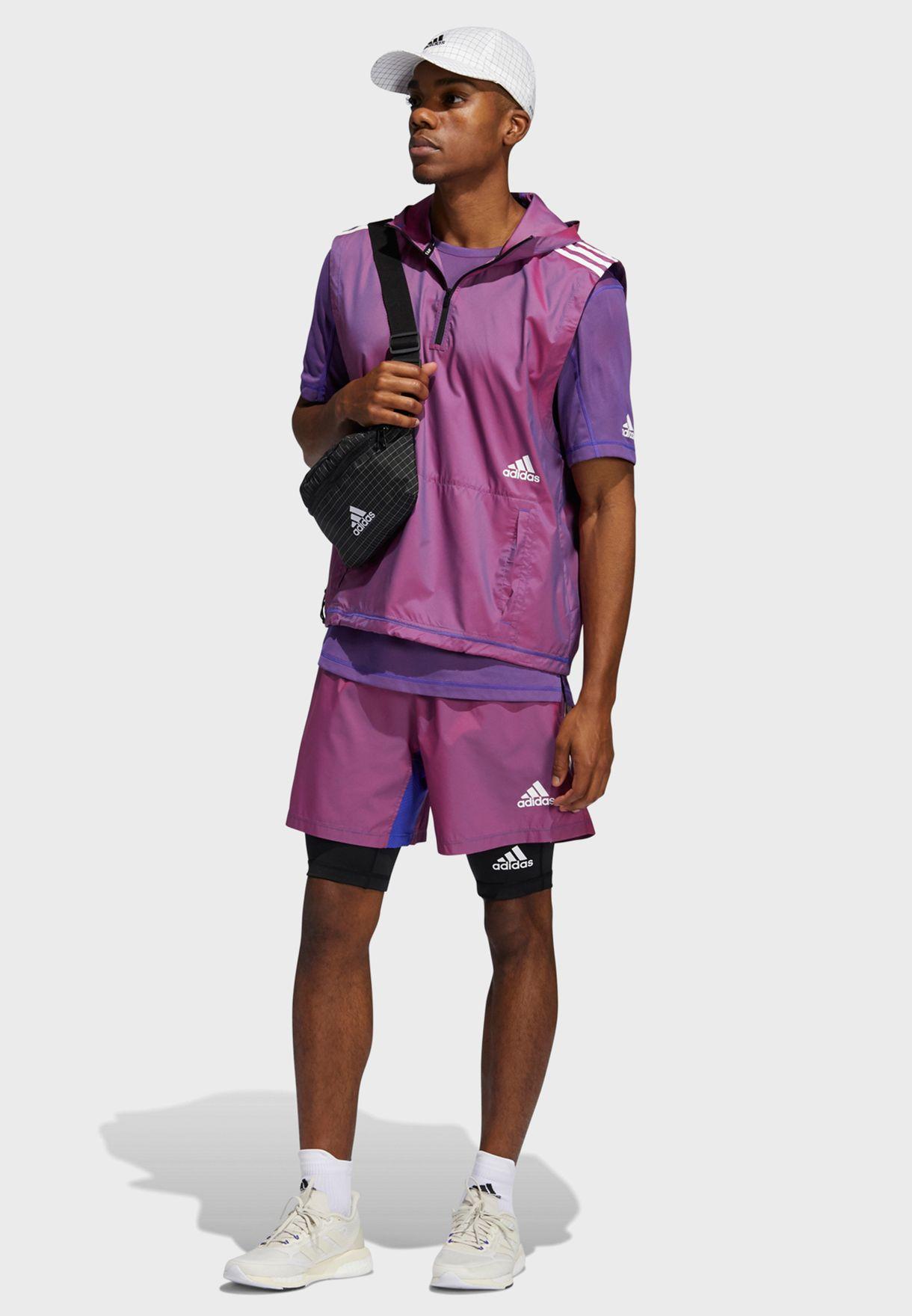 TechFit Primeblue Shorts