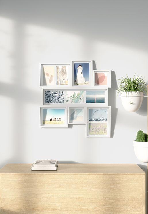 Umbra Edge Multi Wall Photo Frame
