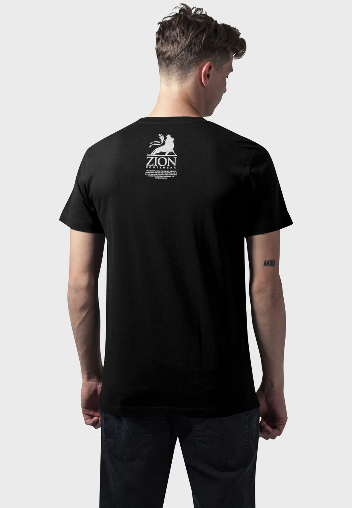 Bob Marley One Love T-Shirt