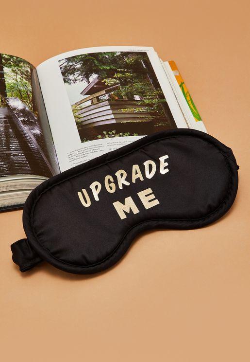 Upgrade Premium Eyemask