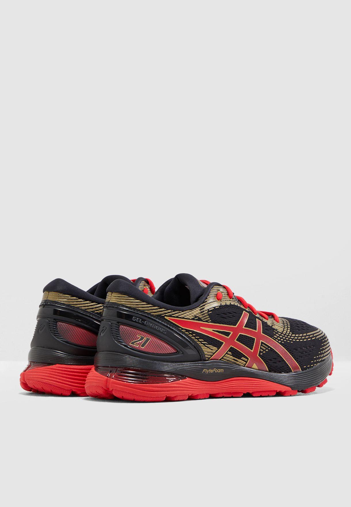 حذاء جل-نيمبوس 21 موجن