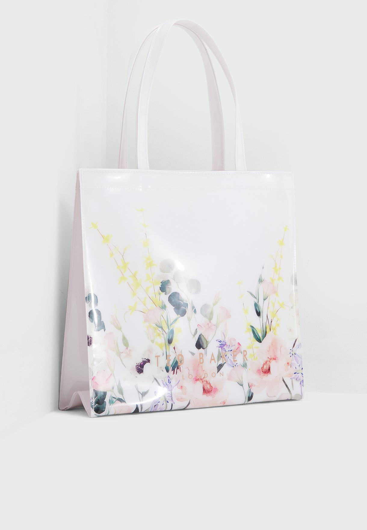 a7025996e270 Shop Ted baker prints Albacon Elegant Large Icon Shopper 151035 for Women  in Qatar - 14416AC52EGP