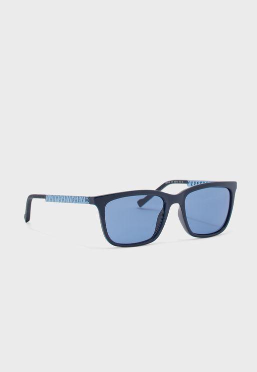 Dk510S Cat Eye Sunglasses