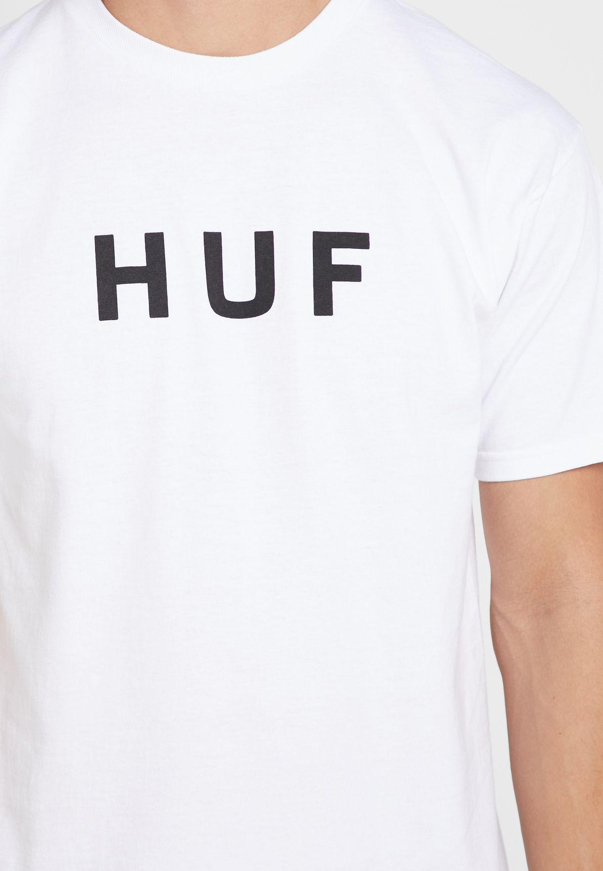Essential OG Logo T-Shirt