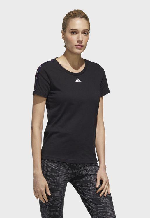 Essentials Sports Women's Graphic T-Shirt