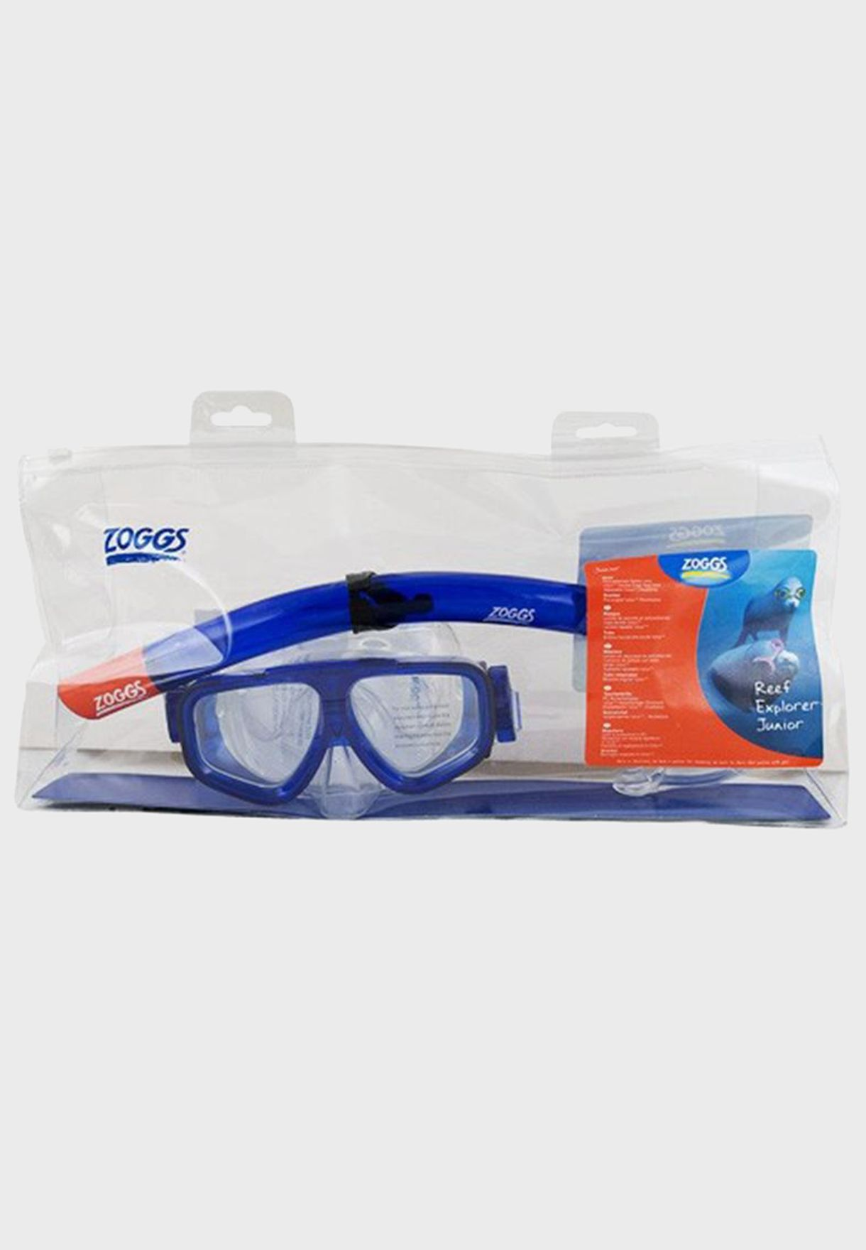 Kids Swimming Reef Explorer