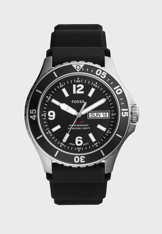 FS5689 Analog Watch