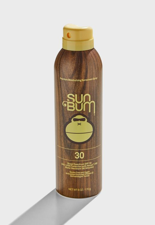 SPF 30 Original Spray Sunscreen 6oz