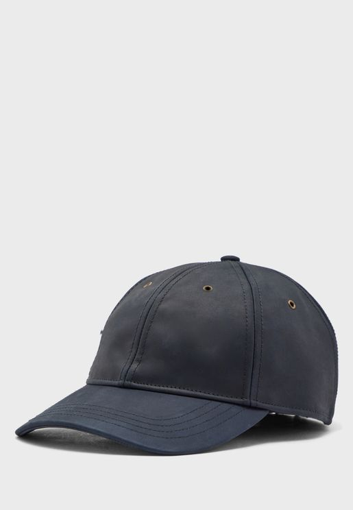 Nubuck Cap