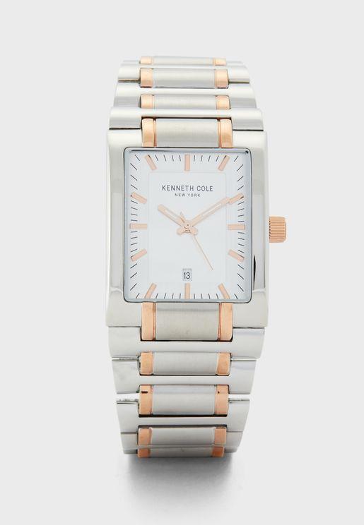 Kc50663005 Modern Analog Watch