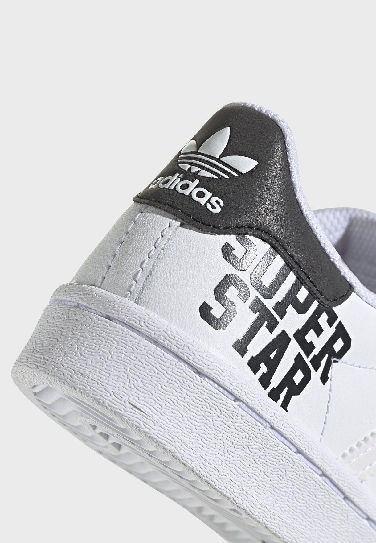 حذاء سوبر ستار
