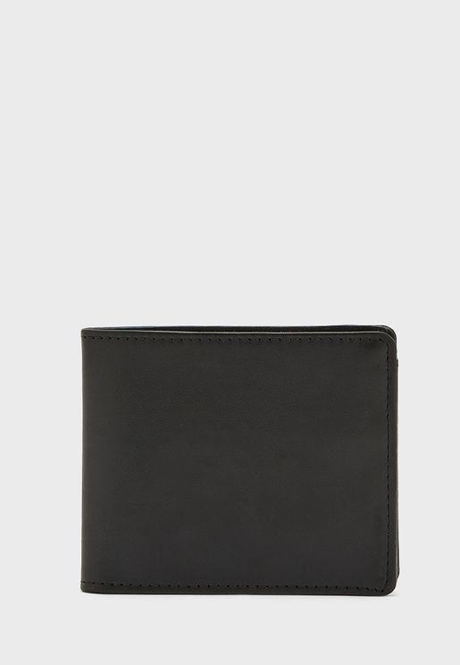 RFID Security Wallet
