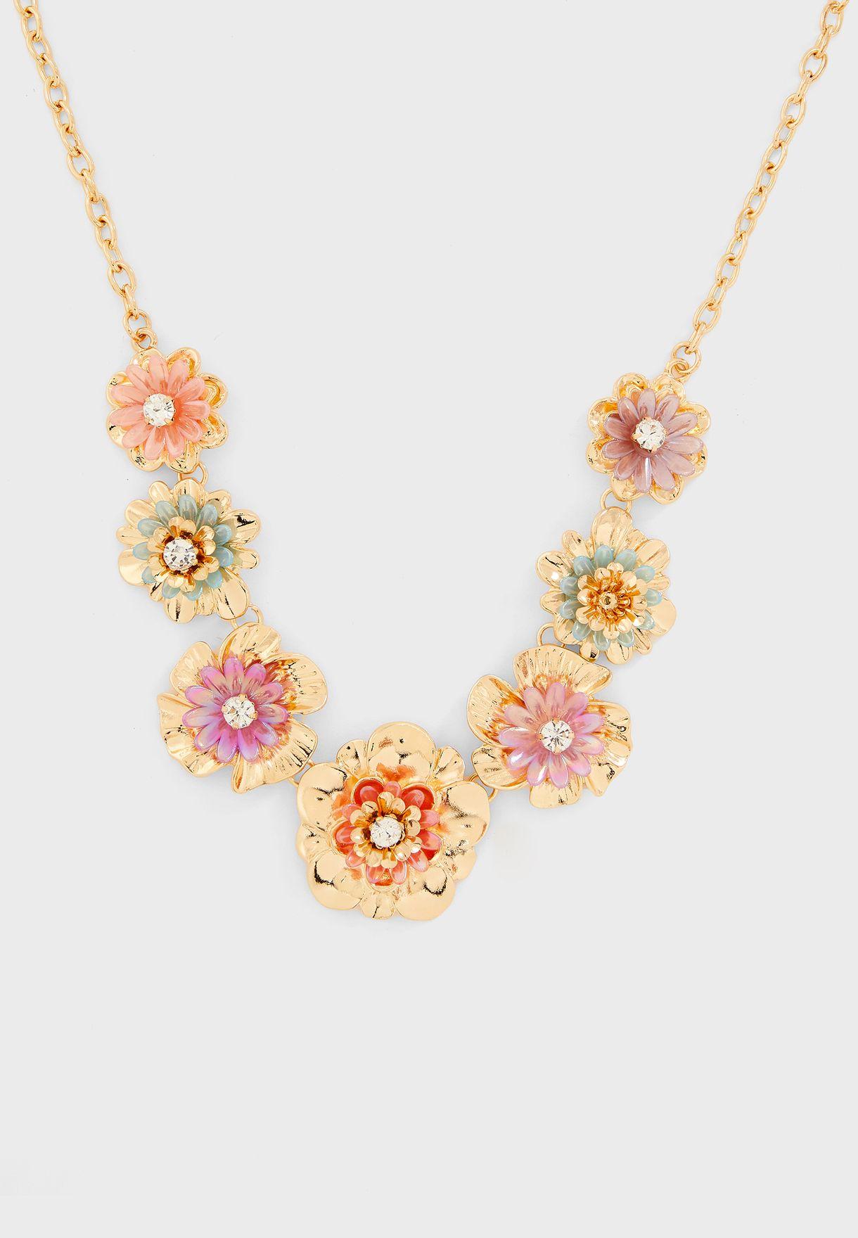 Wijert Necklace