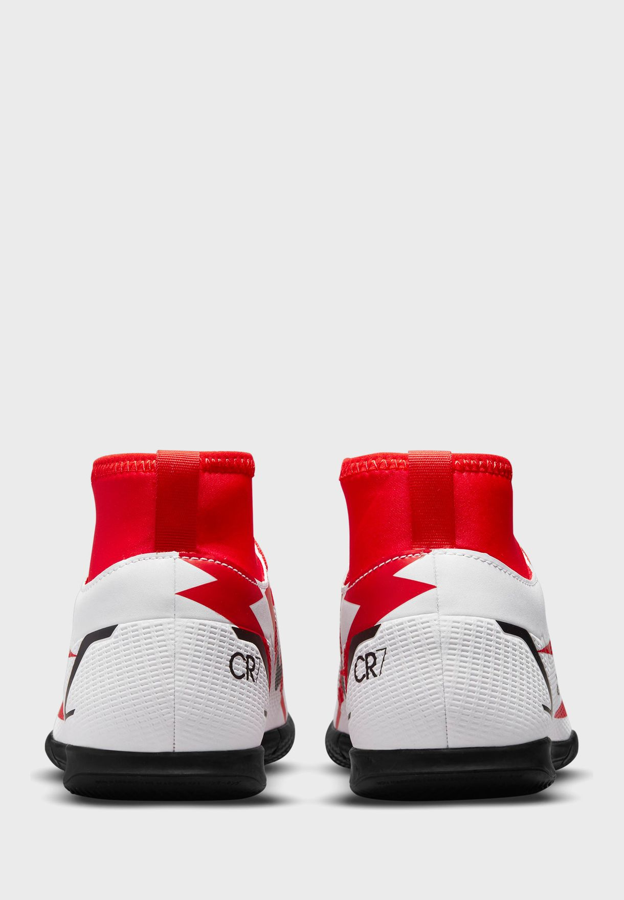 Youth Superfly 8 Club Cr7 Indoor