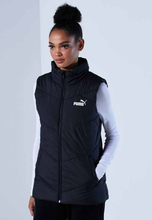 Essential Padded Gilet