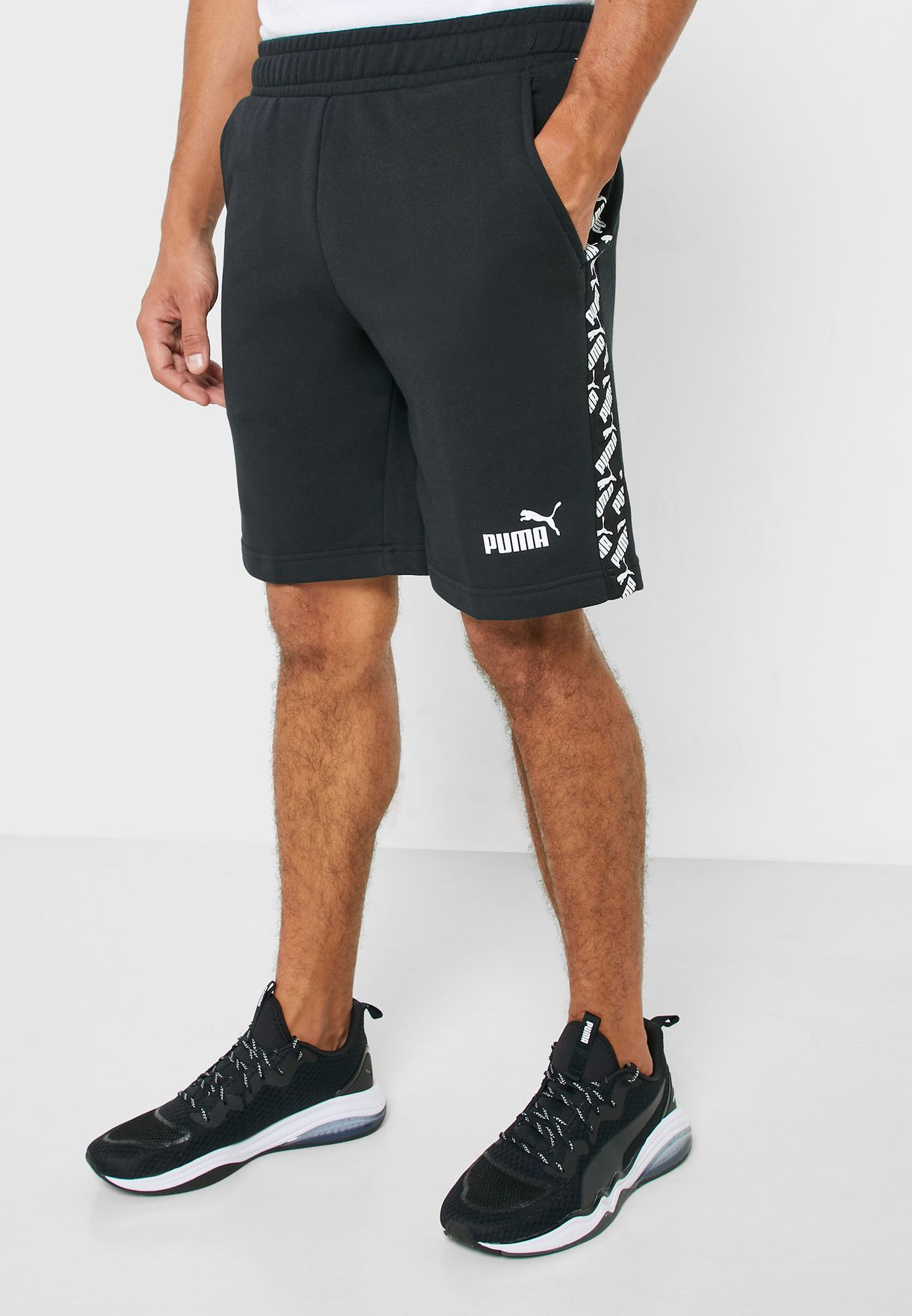 """9"""" Amplified Shorts"""