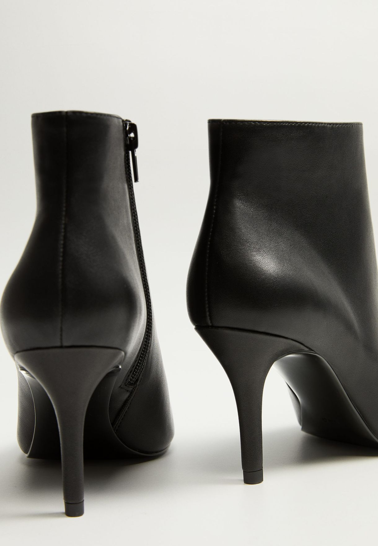Night Ankle Boot