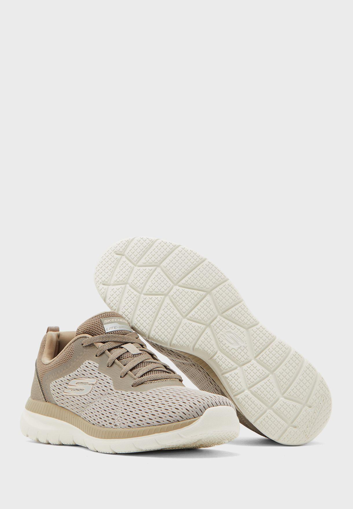 حذاء باونتفول