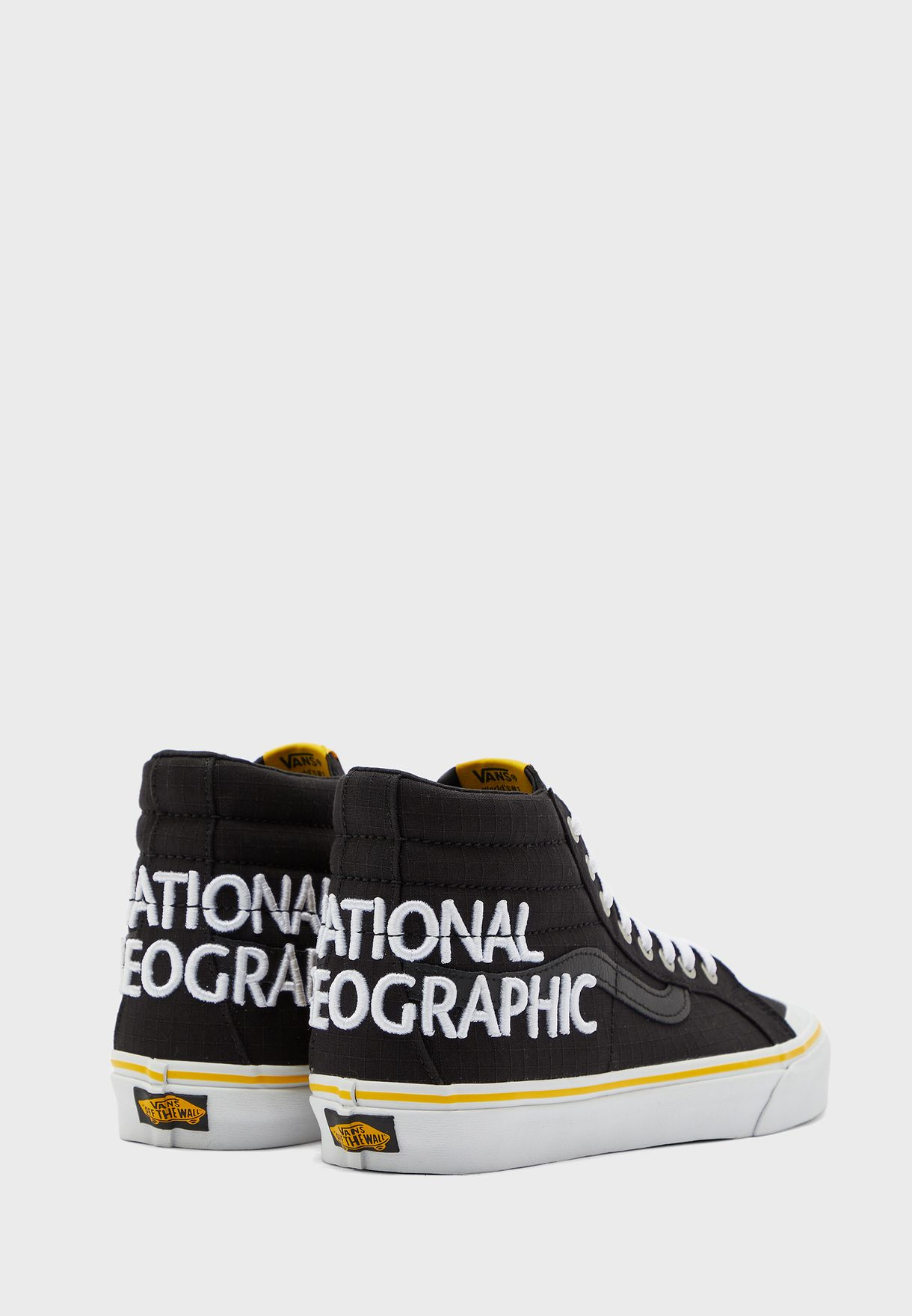 National Geographic SK8-Hi Reissue 138