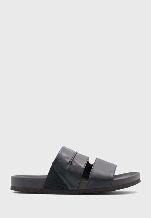 Morrow Flat Sandals