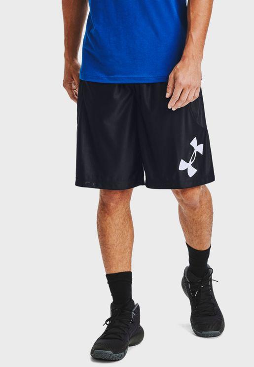 Perimeter Shorts