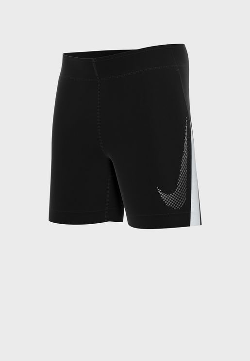 Youth Dri-Fit Graphic Shorts