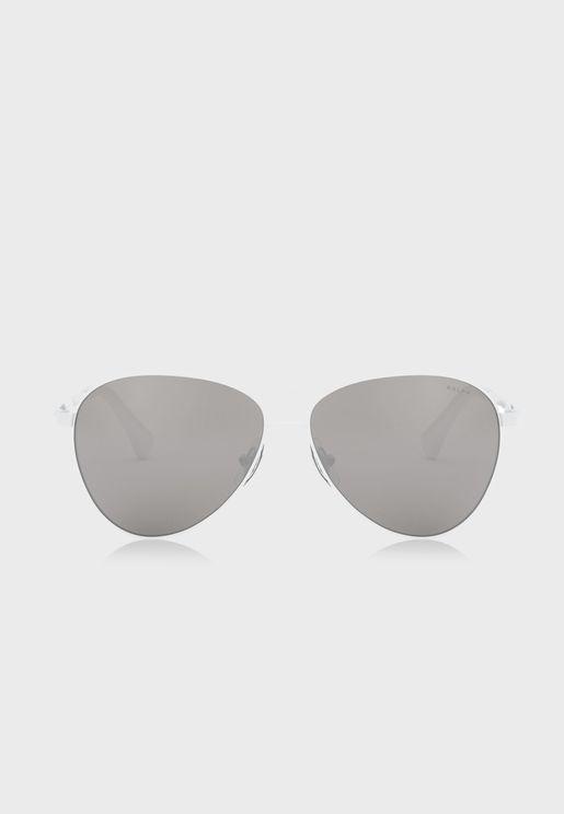 نظارة شمسية افياتور0RA4130
