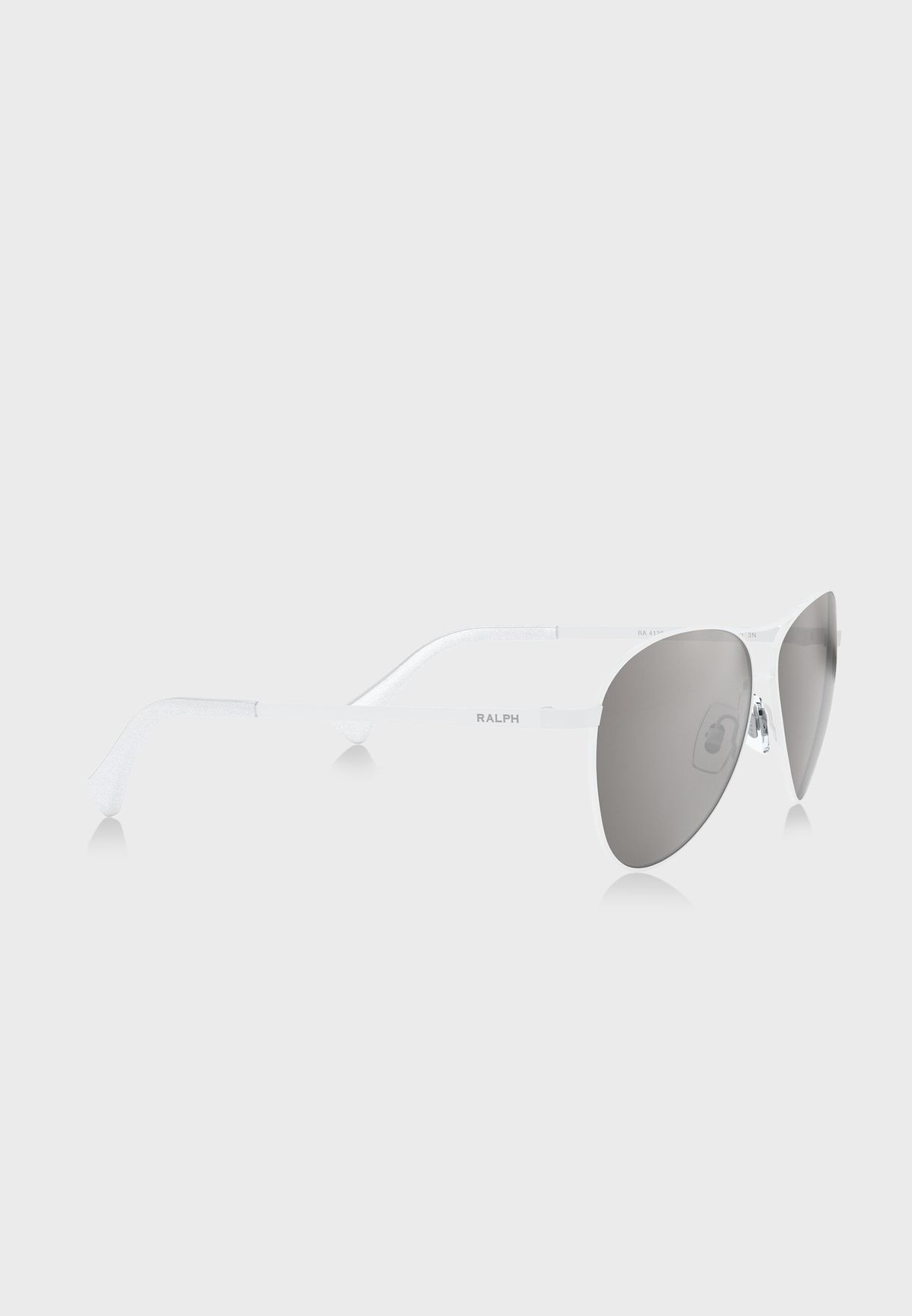 0RA4130 Aviator Sunglasses