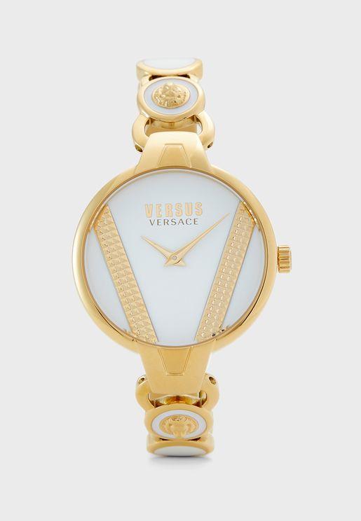 Saint Germain  Analog Watches