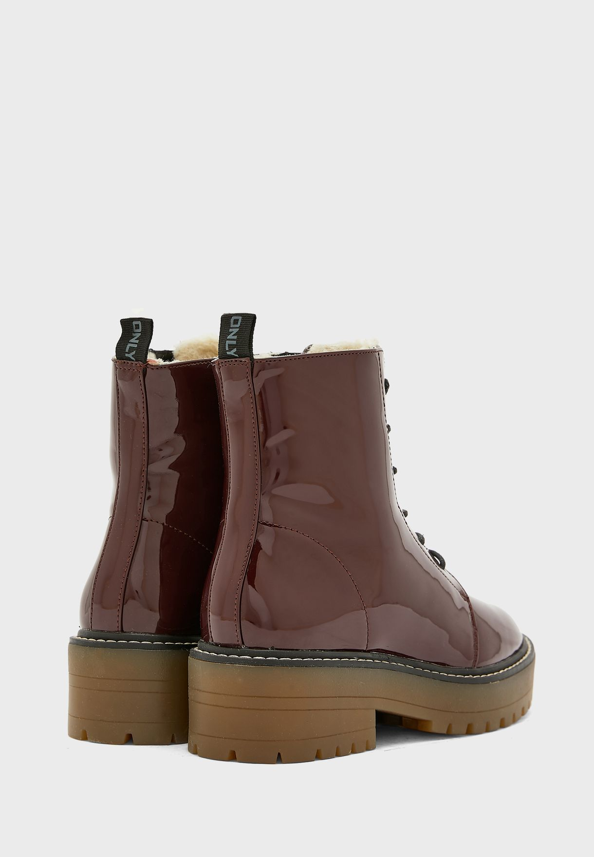 Brandy Ankle Boot