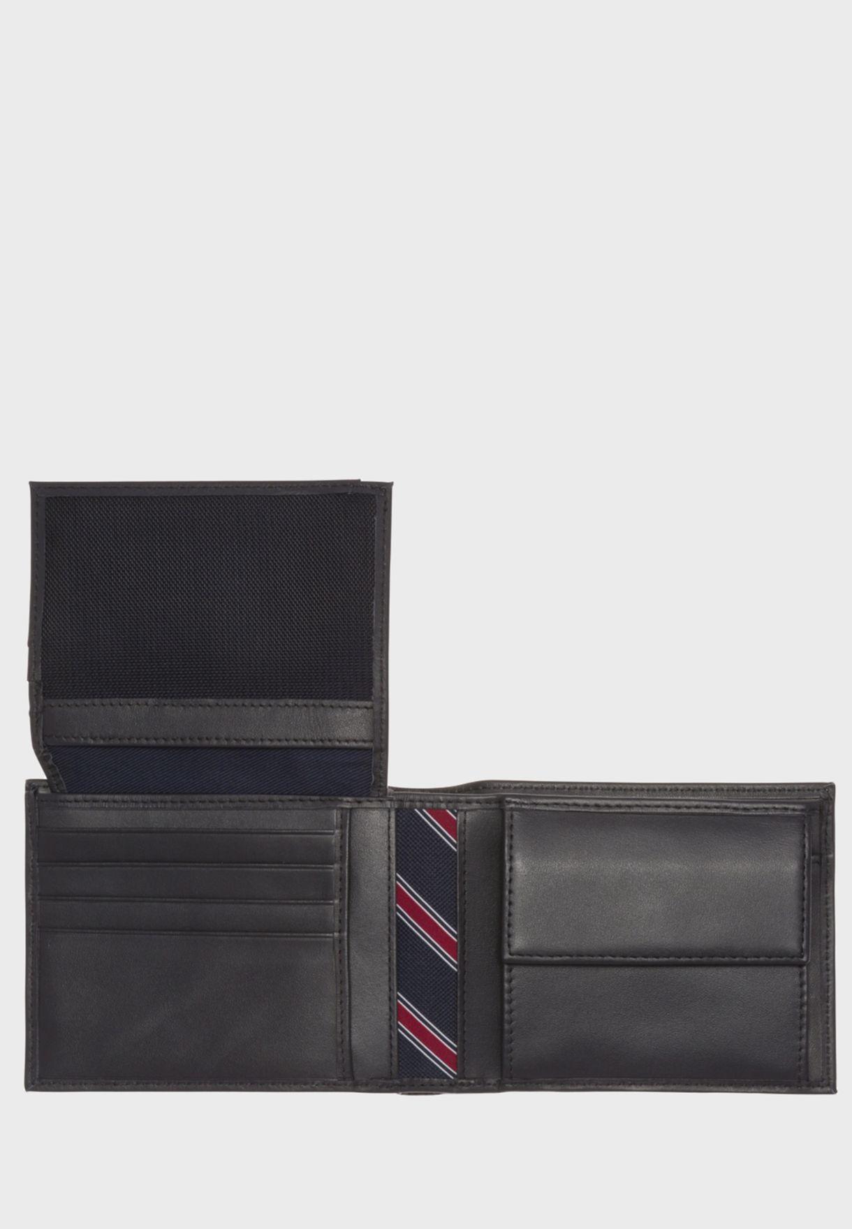 Eton Flap Wallet