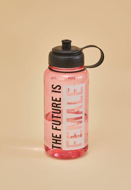 Future Is Large Bottle